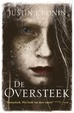 Cover of De oversteek
