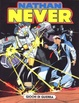 Cover of Nathan Never: Giochi di guerra