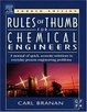Cover of Rules of Thumb for Chemical Engineers
