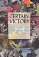 Cover of Certain victory