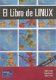 Cover of El libro de Linux