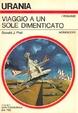 Cover of Viaggio a un sole dimenticato