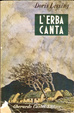 Cover of L'erba canta
