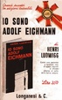 Cover of Io sono Adolf Eichmann