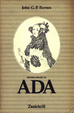 Cover of Programmare in ADA