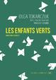 Cover of Les enfants verts