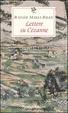 Cover of Lettere su Cézanne