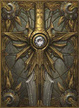 Cover of Il Libro di Tyrael
