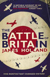 Cover of BATTLE OF BRITAIN, THE