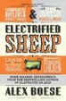 Cover of Electrified Sheep