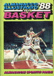 Cover of Almanacco illustrato del basket 1988