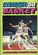 Cover of Almanacco illustrato del basket 1988