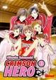 Cover of Crimson Hero 3