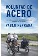 Cover of Voluntad de acero