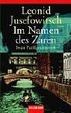 Cover of Im Namen des Zaren. Iwan Putilin ermittelt.