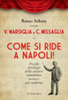 Cover of Come si ride a Napoli