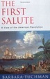 Cover of The First Salute