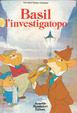 Cover of Basil l'investigatopo