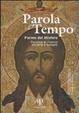 Cover of Parole e tempo, forme del mistero