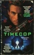 Cover of Timecop