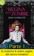 Cover of La regina degli Zombie