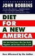 Cover of Diet for a New America