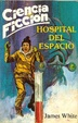 Cover of Hospital del espacio