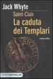 Cover of La caduta dei Templari