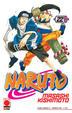Cover of Naruto vol. 22