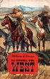 Cover of La storia del West