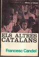 Cover of Els altres catalans