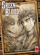 Cover of Green Blood vol. 5