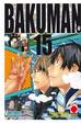 Cover of Bakuman vol. 15