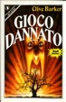 Cover of Gioco dannato