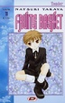 Cover of Fruits Basket vol. 11