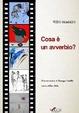 Cover of Cosa è un avverbio?
