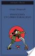 Cover of Pinocchio: un libro parallelo