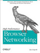 Cover of High Performance Browser Networking