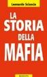 Cover of La storia della mafia