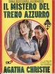 Cover of Il mistero del treno azzurro