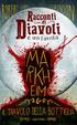 Cover of Racconti di diavoli (e una favola)