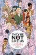 Cover of They're Not Like Us vol. 1