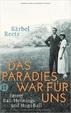 Cover of Das Paradies war für uns
