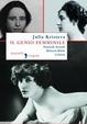 Cover of Il genio femminile