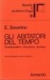 Cover of Gli abitatori del tempo