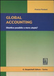Cover of Global accounting
