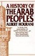 Cover of History of the Arab Peoples