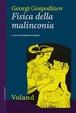 Cover of Fisica della malinconia