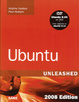 Cover of Ubuntu Unleashed 2008 Edition