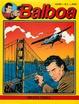 Cover of Balboa n. 3